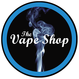 The Vape Shop MD Logo