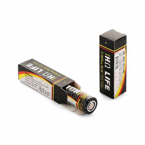 Hohm Life 3077 mAh battery