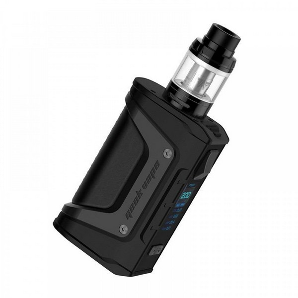 Aegis Legend Kit with Battery