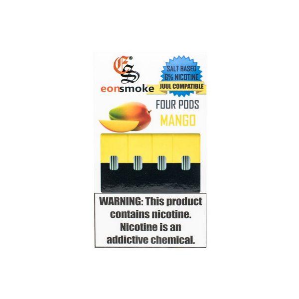 Juul Compatible Pod System 6% Citrus Burst