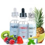 Naked 100 60ml Bottle